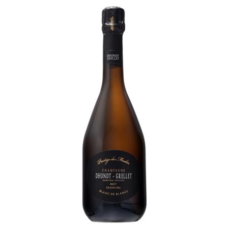 Champagne Dhondt Grellet - Prestige du Moulin Brut