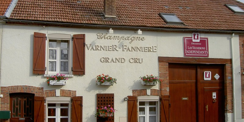 champagne Varnier Fanniere