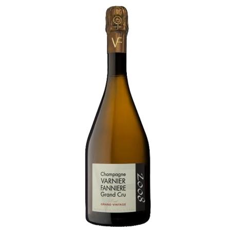 Champagne Varnier Fanniere Grand Cru 2008