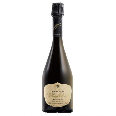 Champagne Vilmart et Cie - Grand Cellier