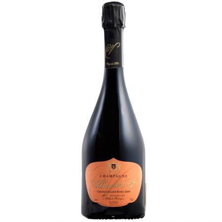 Champagne Vilmart et Cie - Grand Cellier d'Or 2011 Rubis