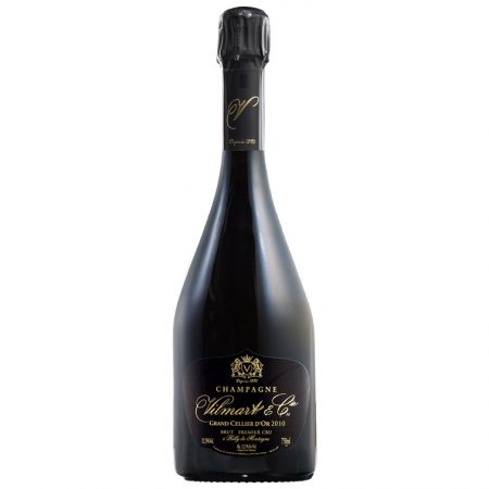 Champagne Vilmart et Cie - Grand Cellier d'Or 2013