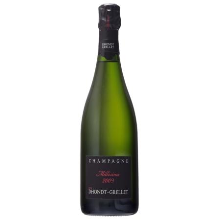 Champagne Dhondt Grellet Millésime 2009