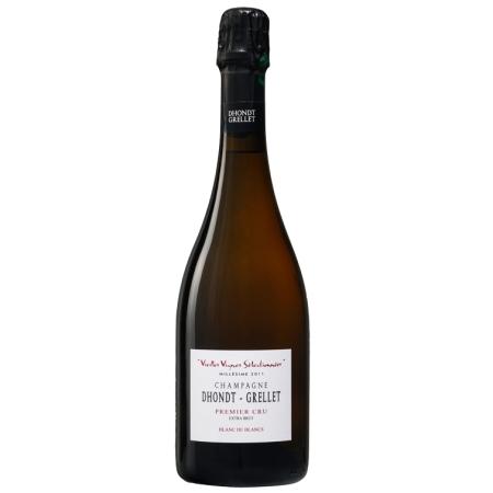 Champagne Dhondt Grellet