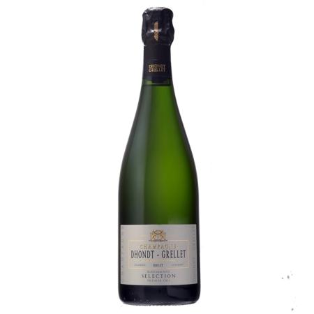 Champagne Dhondt Grellet Cuvée Sélection Brut
