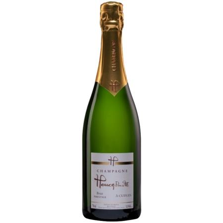 Champagne Heucq Père & Fils - Brut Prestige MAGNUM