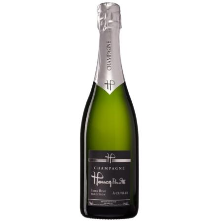 Champagne Heucq Père & Fils - Extra brut