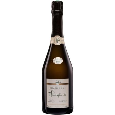 Champagne Heucq Père & Fils - Cuvée Antique 2010