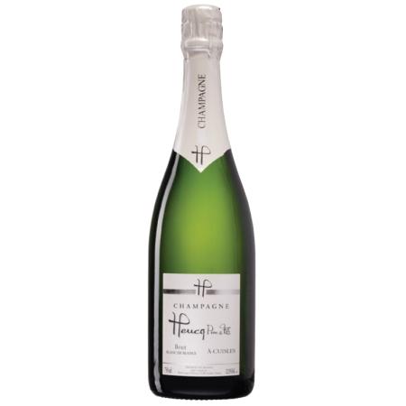Champagne Heucq - Blanc de Blancs