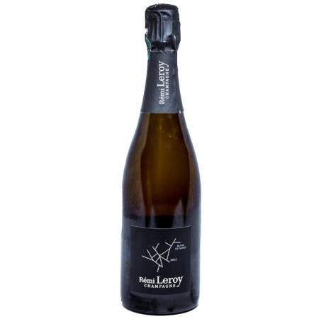 Champagne Rémi Leroy - Blanc De Noirs 2013
