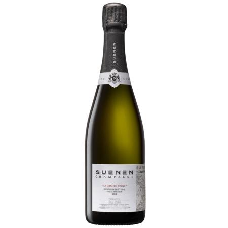 Champagne Suenen La Grande Vigne