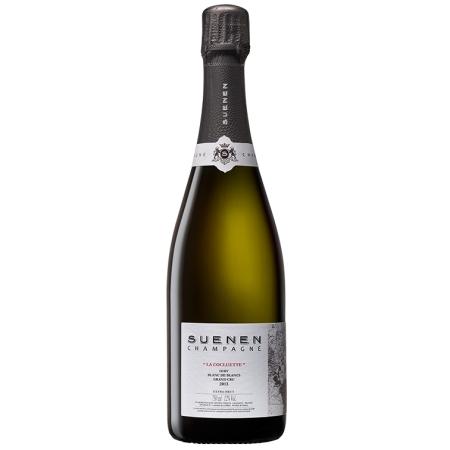Suenen Champagne La Cocluette 2013