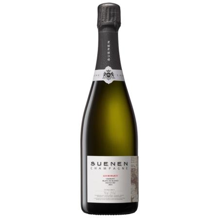 Suenen Champagne - Les Robarts 2013