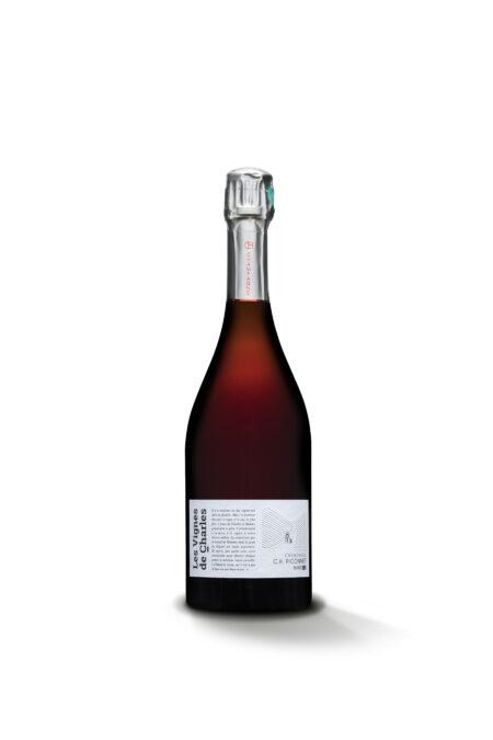 Champagne C.H. Piconnet Rosé vigdes des Charles